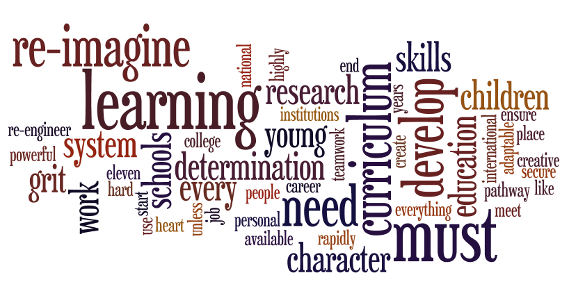 What Makes an Outstanding Curriculum?