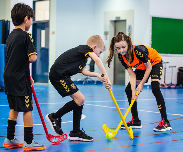 Elite Sports Academy Camps – A happy, healthy child